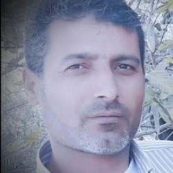 Khalid_Aburady, Israel