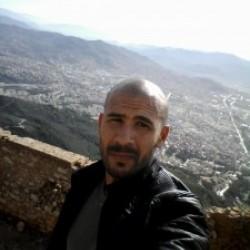 nounouboss123, Algeria