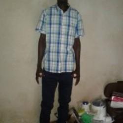 mbayefall, Kaolack, Senegal