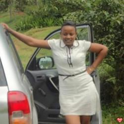 Justine, Kampala, Uganda