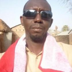 ousman, Gambia