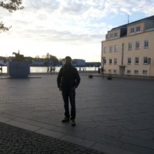 rajdeeeepak, Sønderborg, Denmark