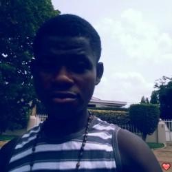 RichardAs78, Accra, Ghana