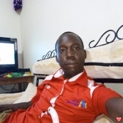 isaacokello, Kampala, Uganda