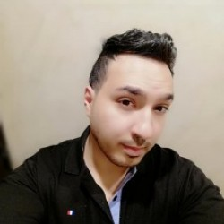 Mohammad_94, Jordan
