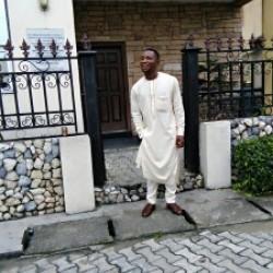 Henry, Lagos, Nigeria