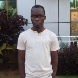 Parfait, Kigali, Rwanda
