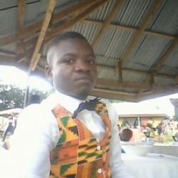 Danky90, Winneba, Ghana