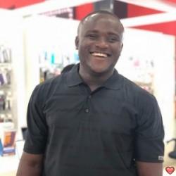 Ebenezer_Denkyi0, Kumasi, Ghana