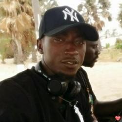 Csaymorr, Banjul, Gambia