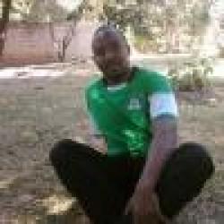 Md321ew, Ndola, Zambia