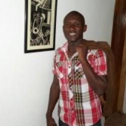 bongomin, Kampala, Uganda